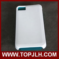 3D sublimation phone cell case for iphone 5 mobile phone