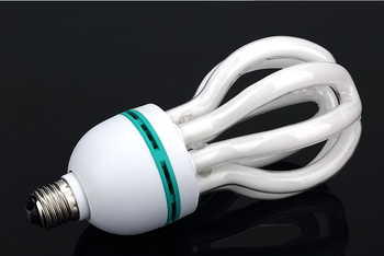 Hot product! Low price! fluorescent lamp Half Spiral 45/65/85w Energy saving lights Bulb