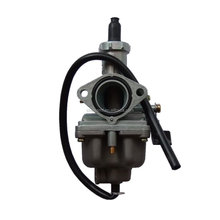 CRF100F Carburetor