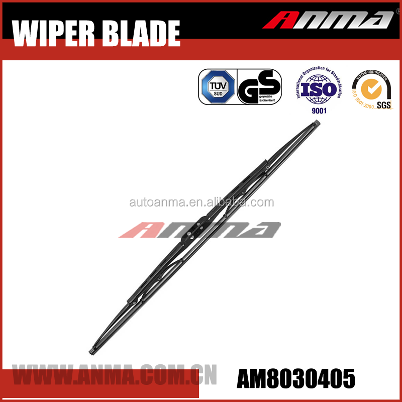 Universal Size Soft Car Wiper Blade Carall Wiper Blade