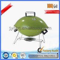 High quality cheap price portable round mini bbq stove