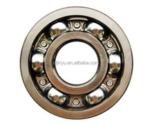 Motorcycle clutch bearing 6001 FL-6330/HQ1 open deep groove ball bearing for BIZ125 and CG125