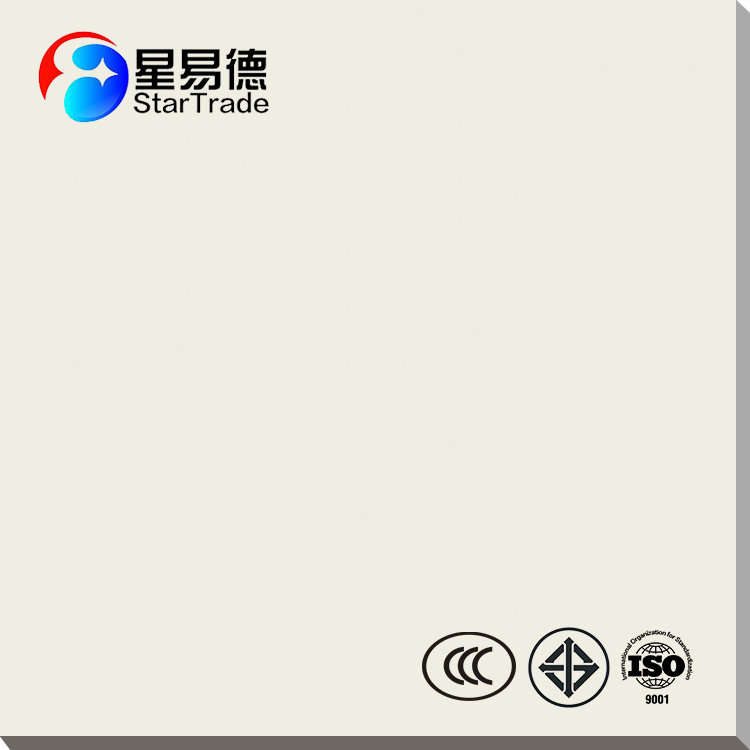 durable artificial soluble salt 13 inch floor tile ST6000