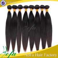 top quality low price unprocessed virgin brazilian remy hair
