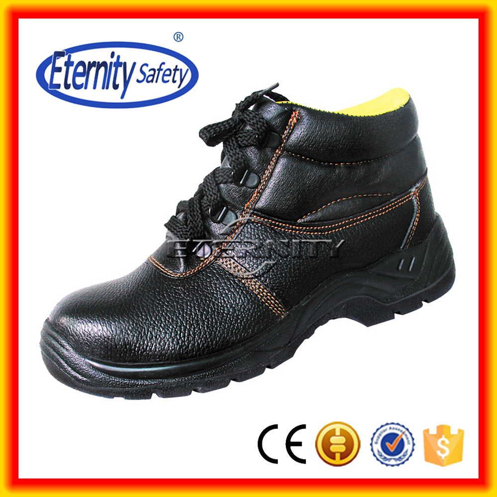 China manufacture work man safety shoes