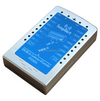FDL-RTU5014 GSM SMS air-conditioner controller panel RTU 5014, energy saving for air-conditioner remote control