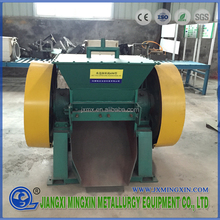 Powerful plastic resin crusher / plastic resin shredder