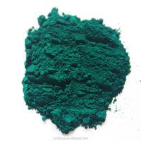 Organic pigments phthalocyanine green G,Pigment Green 7, inks, paints, plastics phthalocyanine green pigment