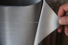 SUS/AISI 201 202 304 304l 306 316 316l 310 430 904l plain dutch twill stainless steel woven wire mesh for filtration