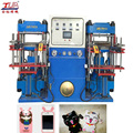 silicone plastic case making machine