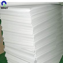 2017 New rigid white/black 10mm 12mm 18mm extrude PVC foam board With Good Service