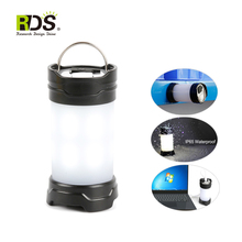 New Promotion Rechargeable Battery Hanging Tent Ring Night Light Led Camping Lamp Lantern