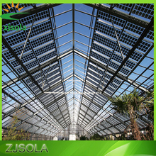 Best price BIPV models, building integrated photovoltaics,double solar panel