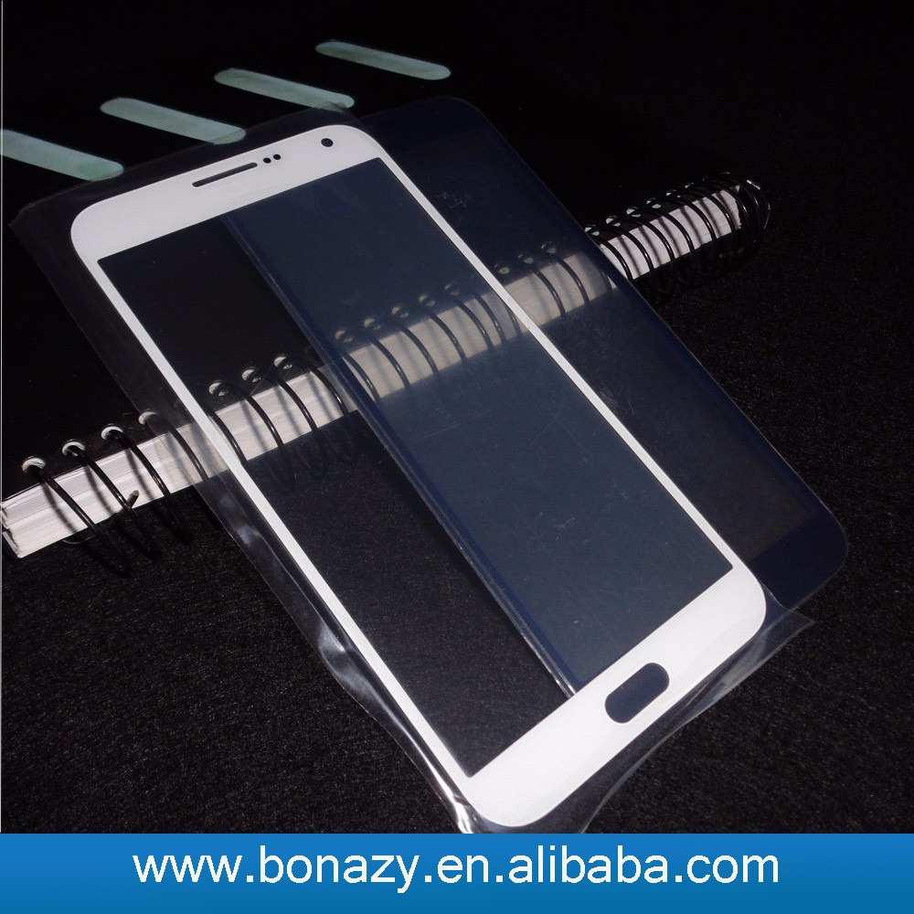 Replacement Front touch screen lens for Samsung E5 E7