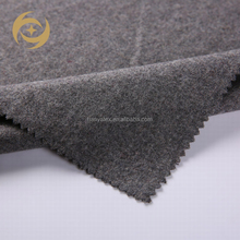 high quality new design low price wool felt cashmere fabric