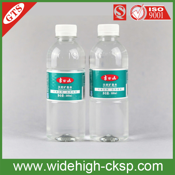 OEM Nature Spring Bottled Mineral Water