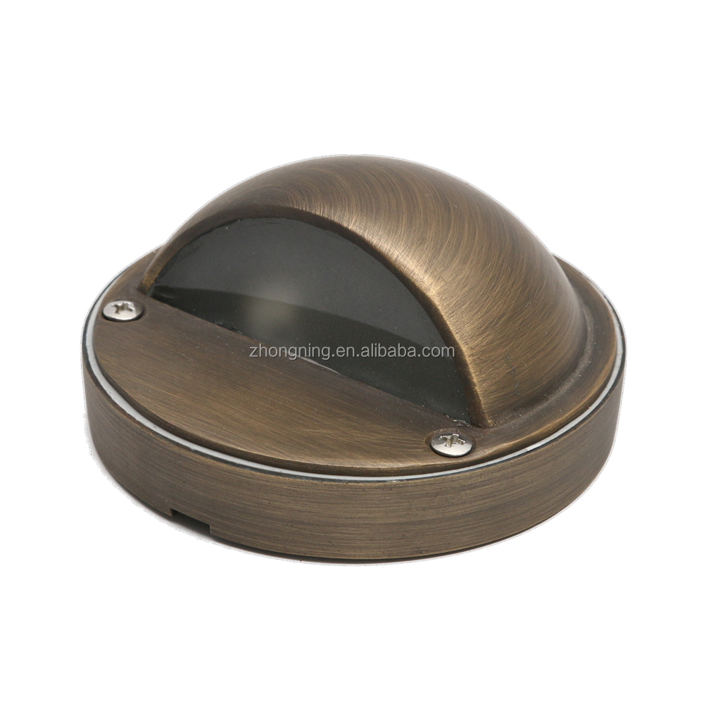 twilight low voltage outdoor deck light