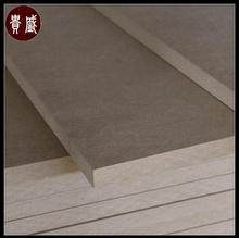 Trade Assurance18mm standard size mdf board faced melamine plywood board and mdf