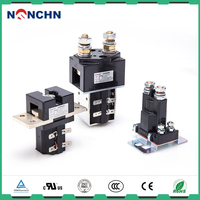 NANFENG Factory Sell Long Life UL Certification Mini Dc Electrical Contactor