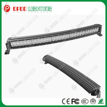 Guangzhou wholesale cheap180w CREE Curved led light bar for ATV.SUV.Truck
