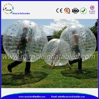 CE certificate bumper ball,buddy bumper ball for adult BB-M7001