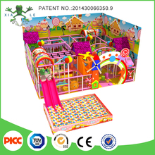 Hello Kitty Style Pink Dreamland Princess Series Indoor Playground