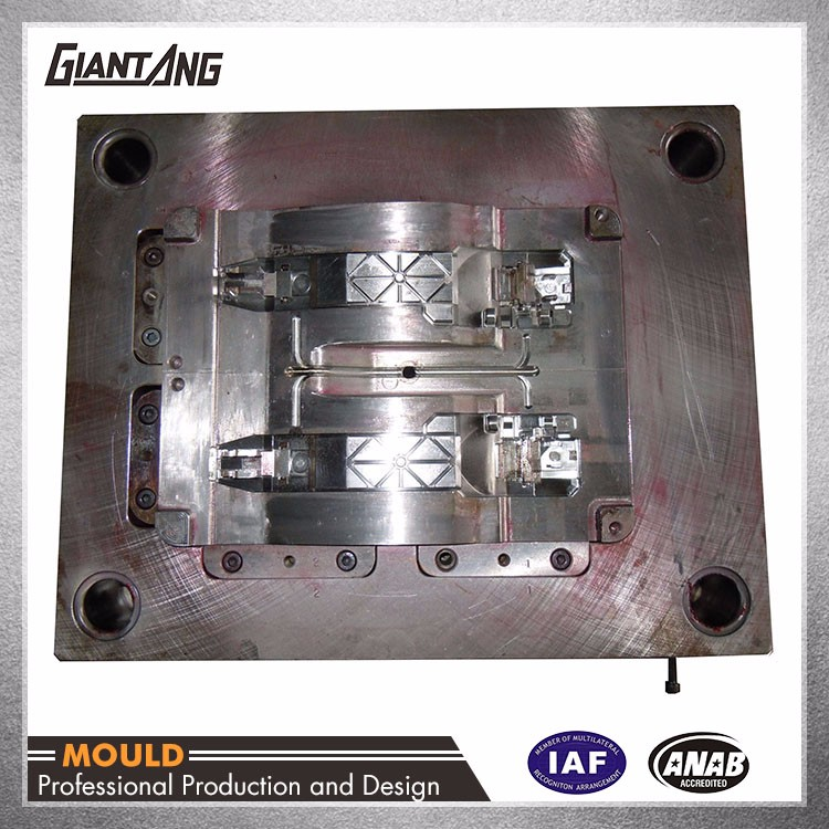 Wholesale Best Price High Precision Multi Color Injection Molding For Automotive