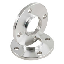 10mm Hubcentric Alloy 4x108 wheel spacers Peugeot/Citroen Fitment