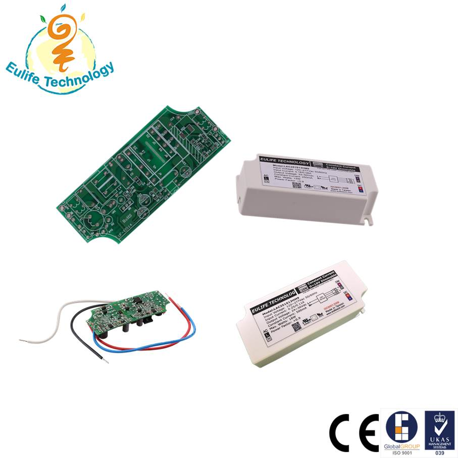 40w 50w 60w street light atx power supply manufacturers constant current led dimmable driver