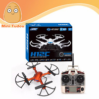 Factory direct Newest 2.4G Big RC Quadcopter with 6axis Gyro HD Camera Drone RC Helicopter