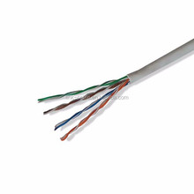 best utp/ftp cat5e/cat6 lan cable network cable manufacturers in china Network Cable