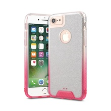 Bling Diamond Rhinestone Bumper case for apple iphone 7 case wholesale