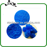 Chemicals of Blue Vitriol,Copper Sulfate,Chalcanthite 7758-99-8
