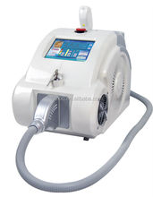 promotion!!! lowest price Cosmetic professional ipl hair removal and facial rejuvenation machine