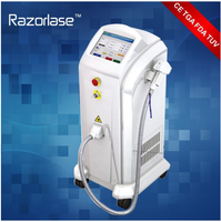 hot beauty machine 808nm diode laser hair removal machine