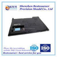 Shenzhen Bestcourser Aluminum Casting, Anodizing Laptop Housing Die Casting Mould
