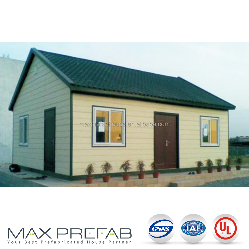 China prefabricated modular container eco cabin kit homes prefab