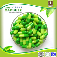 ISO FDA factory certificate hard shell power plus capsule