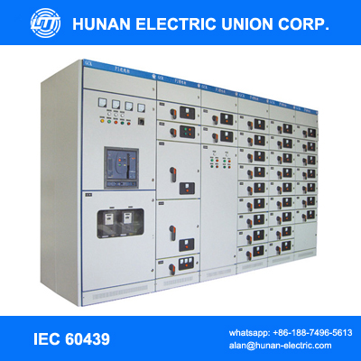Low Voltage Withdrawable Switchgear/switchboard