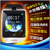 3g Wifi Dz09 SIM Card Smart Watch Phone MTK6260A Anti Lost Bluetooth NFC APRO Smartwatch