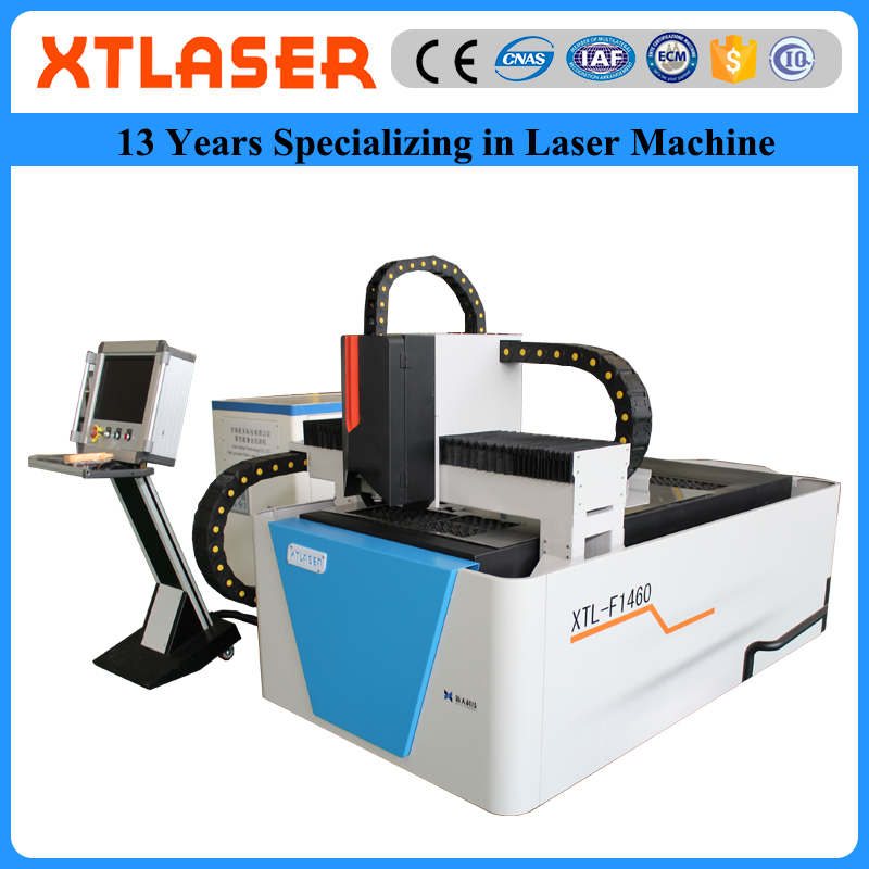 2017 hot sale small working table CNC metal fiber laser cutting machine eastern price low looking for agent