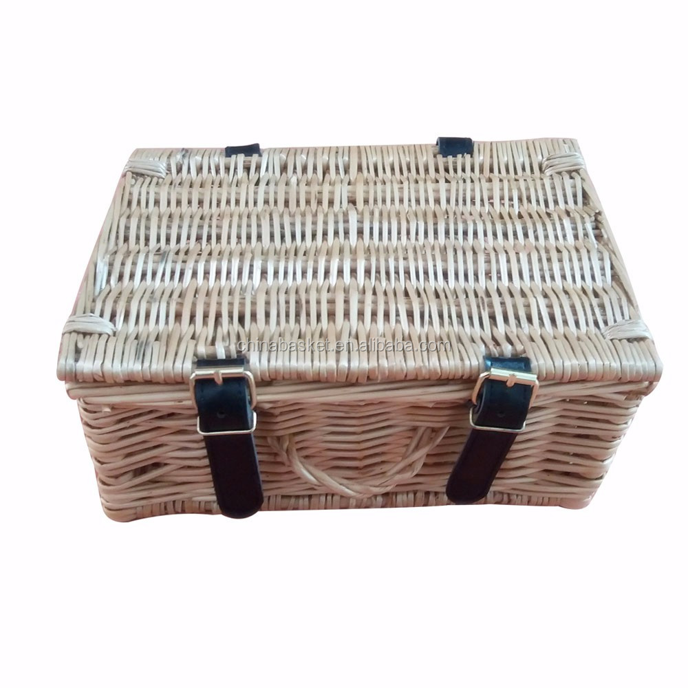empty picnic basket wholesale