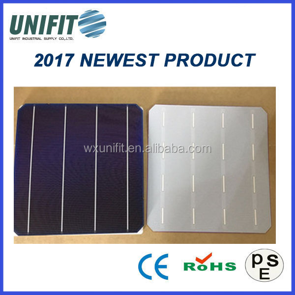 polysilicon solar cell 156x156 polysilicon solar cells 6x6 cheap solar cell for sale