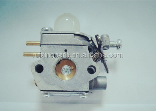Bolens MTD BL110Trimmer carburetor