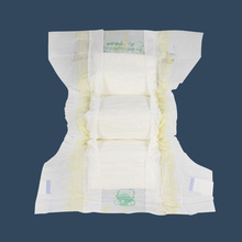 Custom private label breathable soft colored printed disposable baby diapers