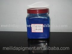 copper phthalocyanine blue crude