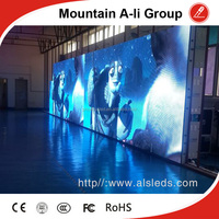 Outdoor Display Video P10 Led Video Wall