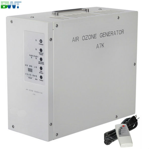 7g/h ozone generator air purifier toilet odor eliminator