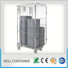 New arrival stainless steel roll cage