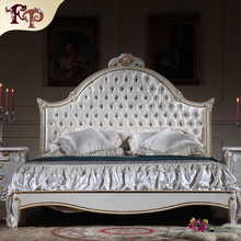 high end furniture-royal luxury bedroom furniture - bedroom furniture Free shipping